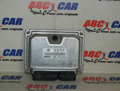 Calculator motor Skoda Fabia 1 6Y 2000-2007 1.4 TDI 045906019BM