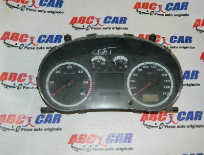 Ceasuri de bord Seat Ibiza (6K) 1993-2003 1.9 TDI W06K0920850F