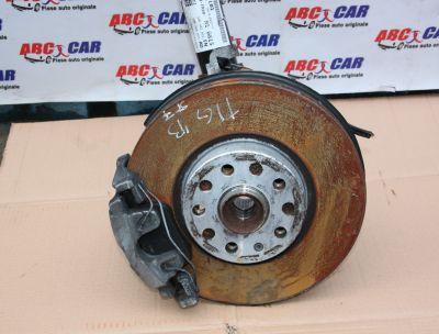 Disc stanga fata VW Tiguan (5N) 2007-2016