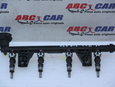 Injector Renault Scenic 3 2009-2015 1.4 TCE 0280158216