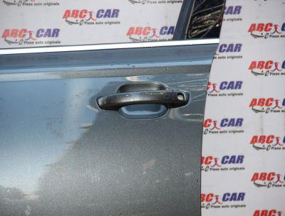 Maner exterior usa stanga fata Audi A6 4G C7 Avant model 2014