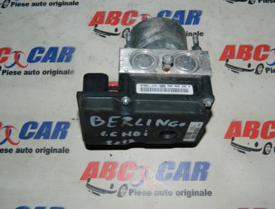 Pompa ABS Citroen Berlingo 2 2008-In prezent 1.6 HDI Cod: 0265232519