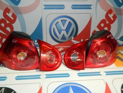 Stop stanga VW Golf 5 caroserie