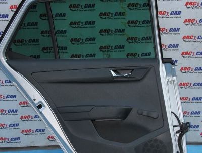 Tapiterie usa stanga spate Skoda Fabia 3 (NJ) hatchback 2014-prezent