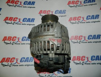 Alternator Iveco Daily 3 2000-2006 2.8 TDI 14V 120 Amp 500335719