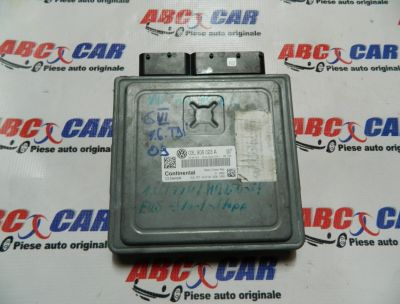 Calculator motor VW Golf 6 2009-2013 1.6 TDI 03L906023A