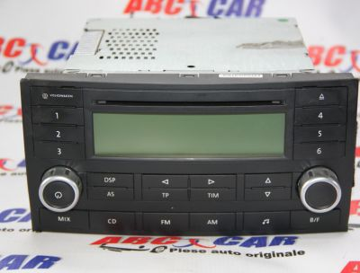 CD Player VW Touareg (7L) 2003-2010 7L6035195B