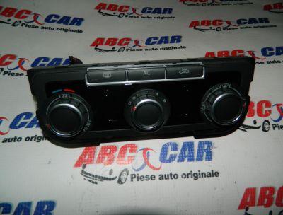 Panou comanda clima VW Passat CC 2008-2012 Cod: 3C8907336AB