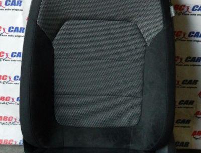 Scaun sofer electric material + piele alcantara VW Passat B7 2010-2014