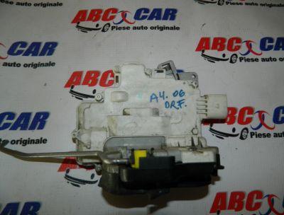 Broasca usa dreapta fata Audi A4 B7 8E 2005-2008 8E1837016AA