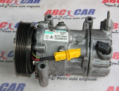 Compresor clima Peugeot 207 2006-20149651910980