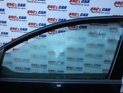 Geam mobil usa stanga fata VW Golf 5 2005-2009