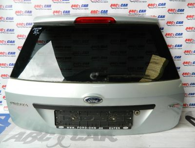 Haion Ford Fiesta 5 2002-2008 coupe