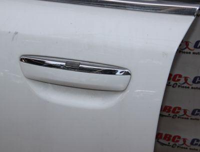 Maner exterior usa stanga fata Audi A8 D3 4E 2003-2009