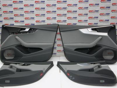 Set fete usi Audi A5 F5 sportback 2016-prezent (model in 4 usi)