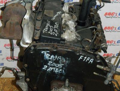 Turbosuflanta Ford Transit 2000-2006 2.0 TDCI Cod: 714467-5014S