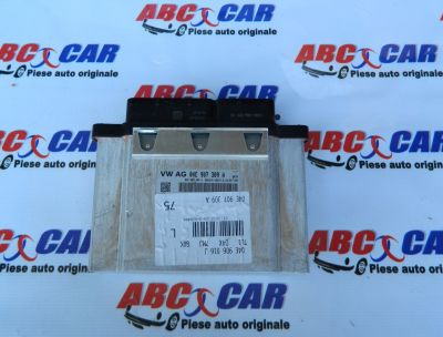 Calculator motor Audi A3 8V 2012-In prezent 1.4 TFSI 04E907309A