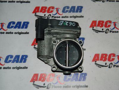 Clapeta acceleratie Audi A4 B7 8E 2005-2008 2.0 TFSI 06F133062E