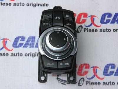 Controler iDrive BMW X3 F25 2011-2017 19226310