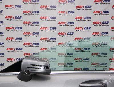 Geam usa stanga fata Mercedes CLS-Class W218 2011-2018