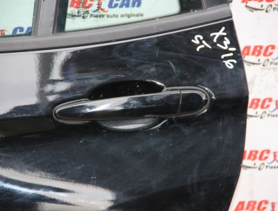Maner exterior usa stanga spate BMW X3 F25 LCI 2014-2017
