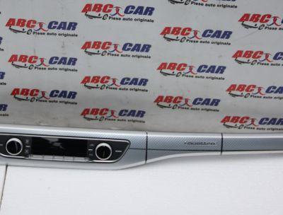 Ornament panou clima Audi A4 B9 8W 2015-prezent 8W1853190