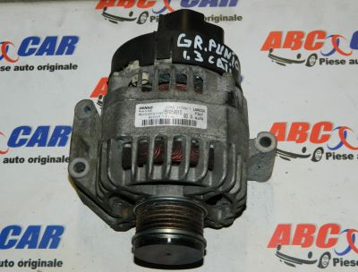 Alternator Fiat Grande Punto 2006-In prezent 1.3 CDTI 14V 90 Amp 51854910