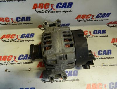 Alternator Valeo BMW E46 1998-2005 1.8 B 14V 55/110 Amp 752138202
