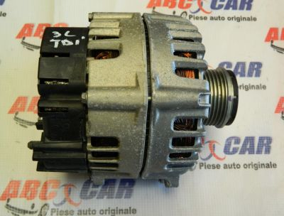 Alternator VW Touareg (7P) 14V 220A 2010-2018 3.0 TDI 059903023N