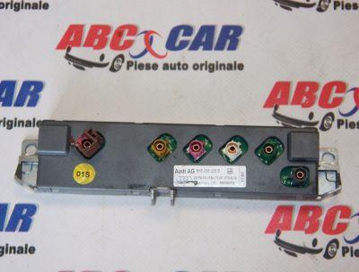 Amplificator antena Audi A4 B8 8K 2008-2015 8K5035225B