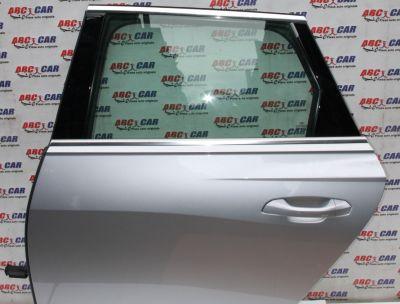 Broasca usa stanga spate Audi A6 4K C8 2018-prezent