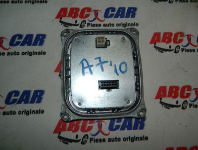 Calculator far Audi A7 4G 2010-In prezent 4G0907472A