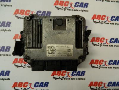 Calculator motor Ford C-Max 1 2004-2010 3M51-12A650-HC