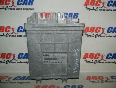Calculator motor VW Golf 3 1991-1998 1.9 TDI 028906021BF