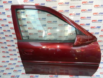 Geam mobil usa dreapta fata Opel Vectra B 1995-2002