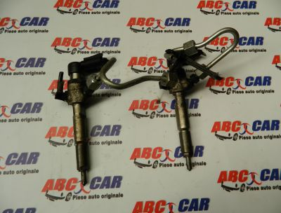 Injector Ford Focus 1 1999-2005 1.6  HDI 0445110259
