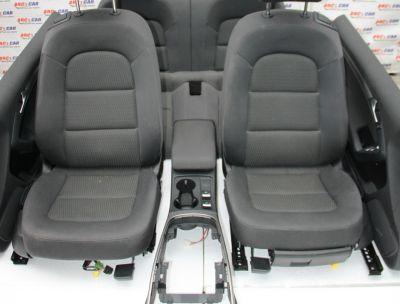 Interior textil Audi A5 (8F) cabrio 2012-2015