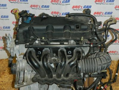 Motor Ford Fiesta 5 2002-2008 1.4 benzina Cod: A9JA