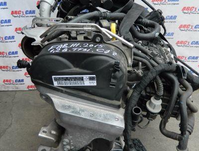 Motor Seat Leon 5F1 2012-In prezent 1.2 TSI CJZ