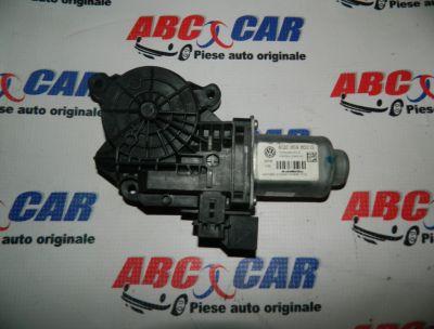 Motoras macara usa dreapta spate VW Polo 9N 2004-2008 Cod: 6Q2959802G