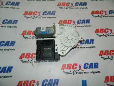 Motoras macara usa stanga fata VW Passat CC 2008-2012 Cod: 1K0959793P