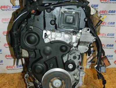 Pompa inalta presiune Peugeot 206 1999-2010 1.4 HDI Cod: 9637317380