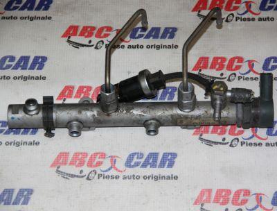Rampa injectoare cu senzor Audi A6 4F C6 2004-2011 059130090AA