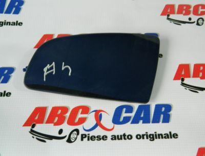 Sticla oglinda heliomata stanga Audi A4 B6 8E 2000-2005