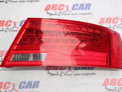 Stop dreapta LED Audi A5 8T sportback facelift 2012-20158T8945096F