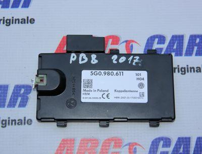 Amplificator antena VW Passat B8 2015-In prezent 5G0980611
