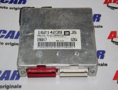 Calculator motor Opel Tigra A 1994-2000 1.4 Benzina 16214239JS