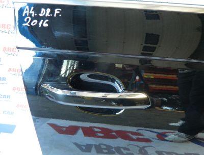Maner usa dreapta fata Audi A4 B9 8W 2015-In prezent