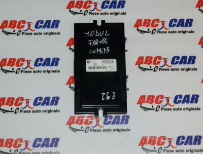 Modul lumini BMW Seria 3 E92/E93 2006-2011 61359133281-01
