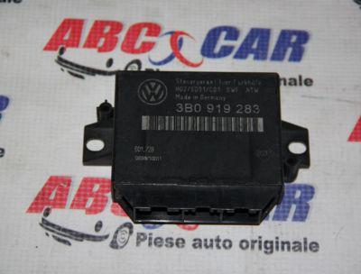 Modul senzori parcare VW Passat B5 1999-2005 3B0919283